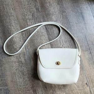 COACH   Vintage   Quincy Bag